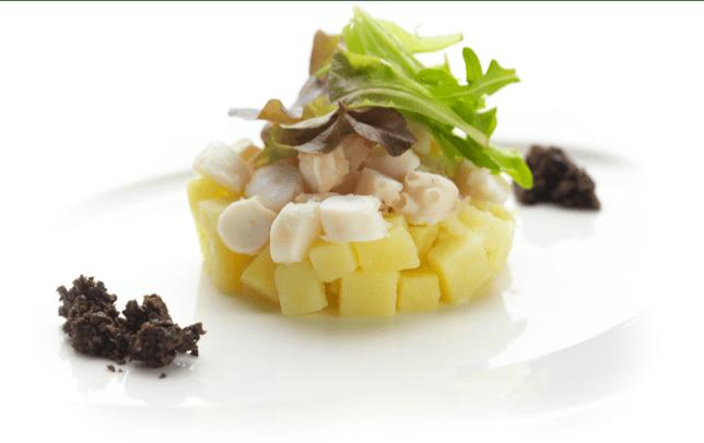 Patata di Bologna DOP - ricette