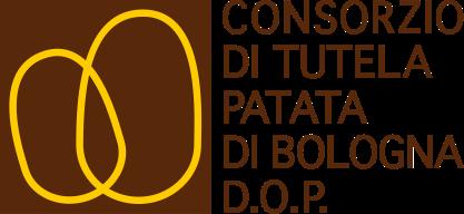 Patata di Bologna - logo consorzio